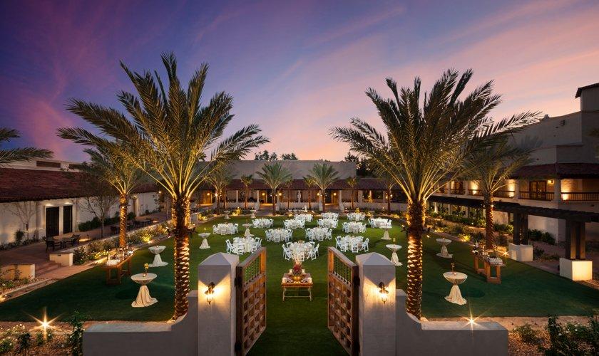 Company Moves to Scottsdale, Arizona