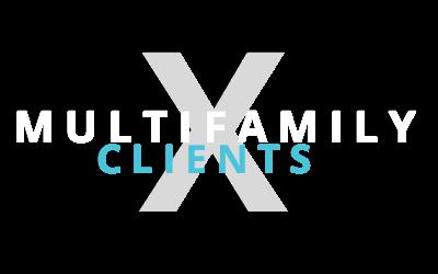Multifamily Clients Strategic Marketing