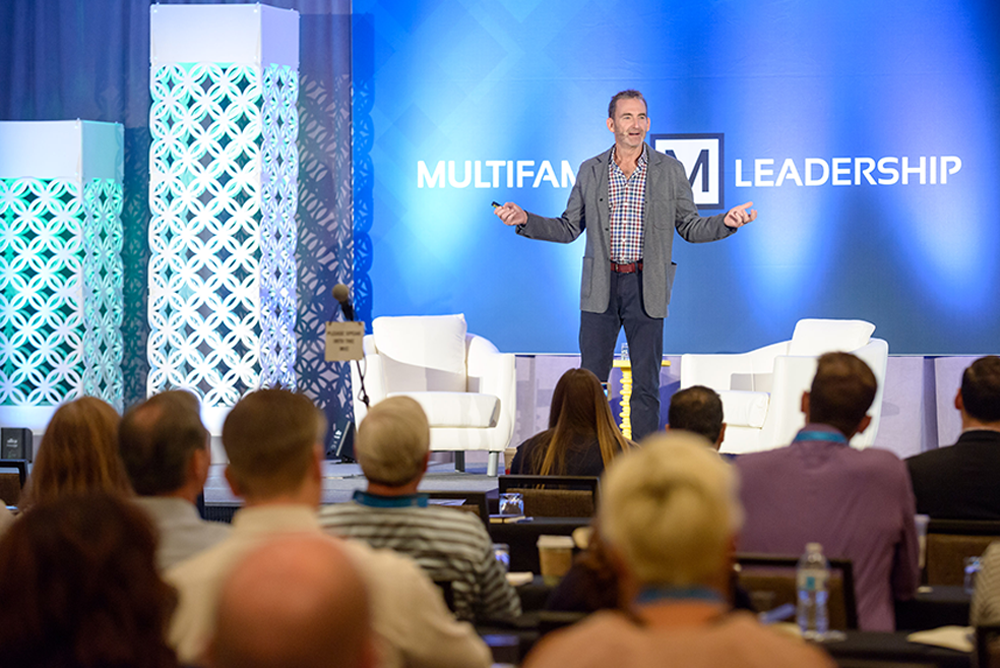 The Future of Multifamily and the Future of Conferences