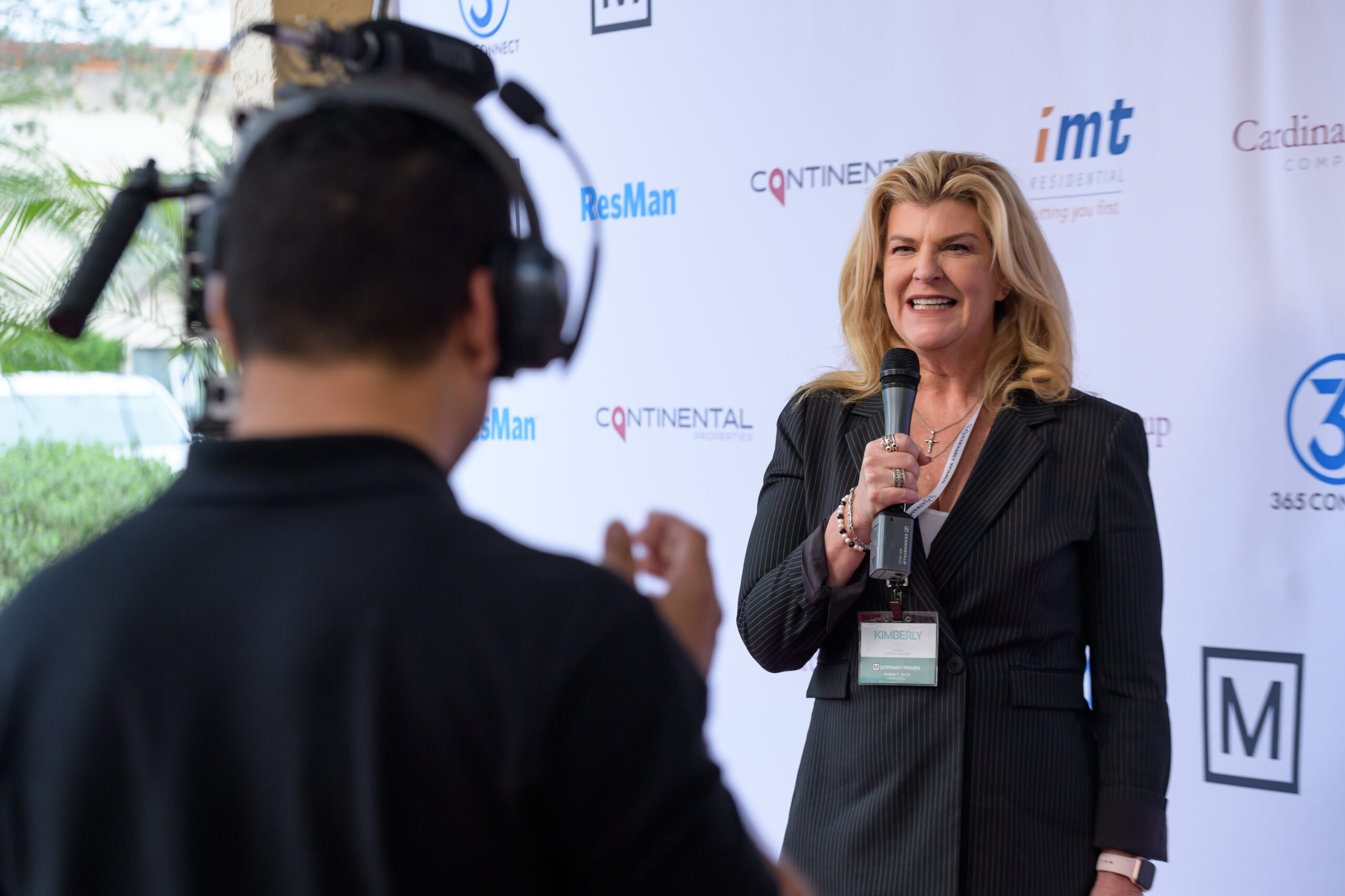 Multifamily Women® Platform & Summit is Launched