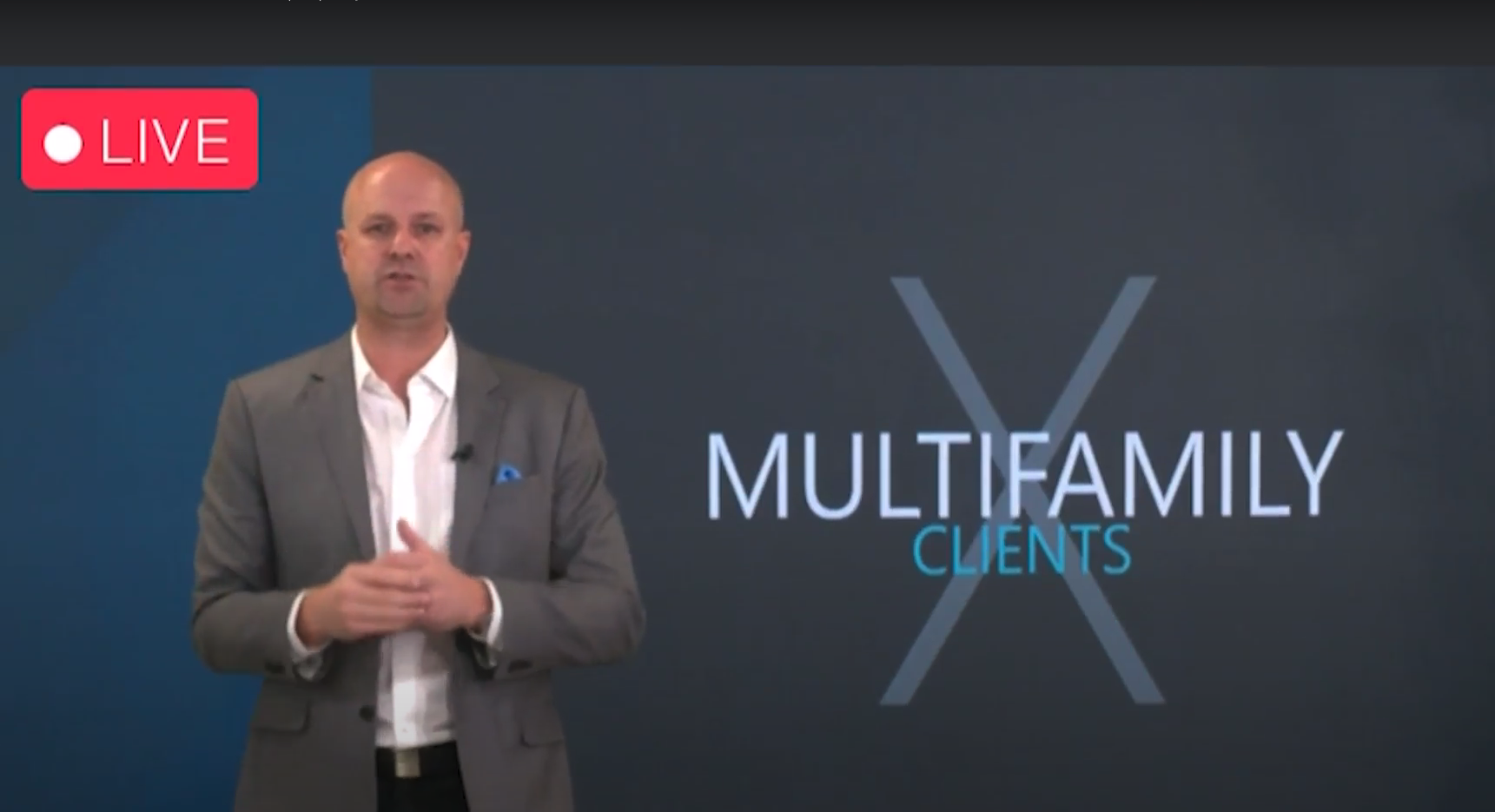 Multifamily Scale & Grow Event Launched to help Multifamily Vendors