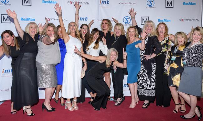 Innagural Multifamily Women® Summit an Industry success